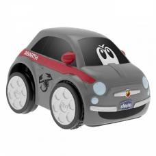 Машинка Chicco - Фиат 500 (07331.00) серый