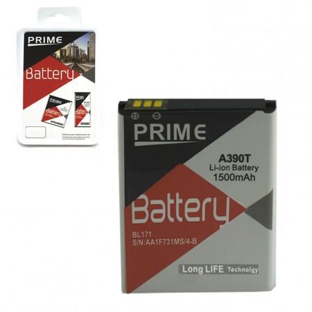 Аккумулятор Lenovo BL171 1500 mAh A390T AAAA/Original Prime