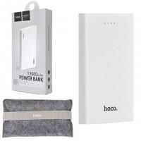 Power Bank Hoco B12 13000 mAh Original белый