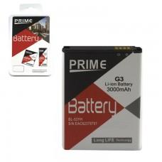 Аккумулятор LG BL-53YH 3000 mAh для G3 AAAA/Original Prime