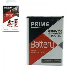 Аккумулятор Huawei HB4W1 1700 mAh G510, G520, G525, W2 AAAA/Original Prime