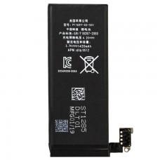 Аккумулятор Apple iPhone 4G 1420 mAh AAAA/Original тех.пак