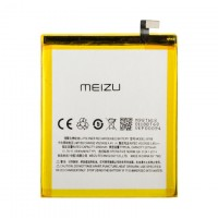 Аккумулятор Meizu BT68 2870 mAh M3, M3 mini AAAA/Original тех.пак