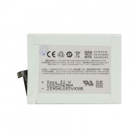 Аккумулятор Meizu BT40 3100 mAh MX4 AAAA/Original тех.пак