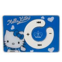 MP3 Плеер Hello Kitty Синий