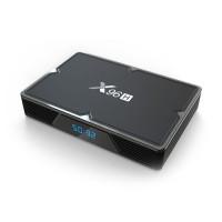 Android TV приставка SKY (X96H) 4/32 GB