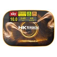 Android Smart TV приставка SKY (HK1 RBOX) 4/128 GB