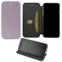 Чехол-книжка Elite Case Nokia 5.1 Plus серый