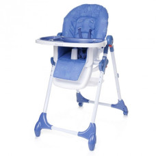 Стульчик для кормления 4baby (Decco) Blue