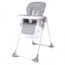 Стульчик для кормления 4baby (Decco) Grey