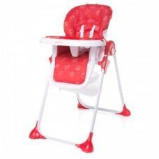 Стульчик для кормления 4baby (Decco) Red