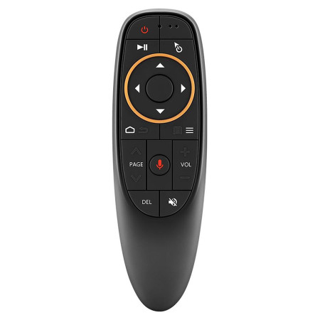 Пульт Air SKY (G10S) с голосовым вводом и гироскопом Android