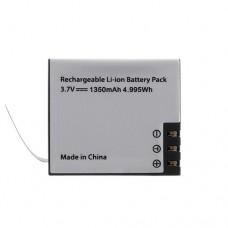 Батарея SJCAM / EKEN / Kruger&Matz (PG1350) 1350 mAh