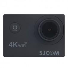 Экшн камера SJCAM SJ4000 AIR 4K black