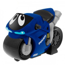 Мотоцикл Chicco - Ducati (00388.08) синий