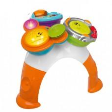 Игрушка Chicco - Столик Рок группа (05224.00)