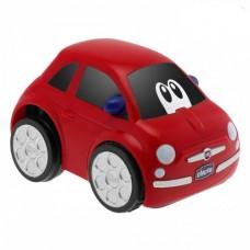 Машинка Chicco - Фиат 500 (07331.07) красный