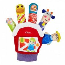 Перчатка Chicco - Кукольная ферма (07651.00)