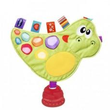 Мягкая игрушка Chicco - Динозавр Артуро (07894.00)