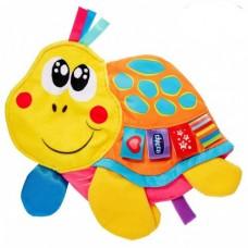 Мягкая игрушка Chicco - Черепаха Молли (07895.00)