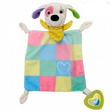 Мягкая игрушка Chicco - Собачка Чарли (07941.00)