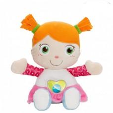 Мягкая игрушка Chicco - Девочка Эмели (07942.00)