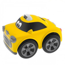 Машинка Chicco - Таксист Тимми (07904.00)