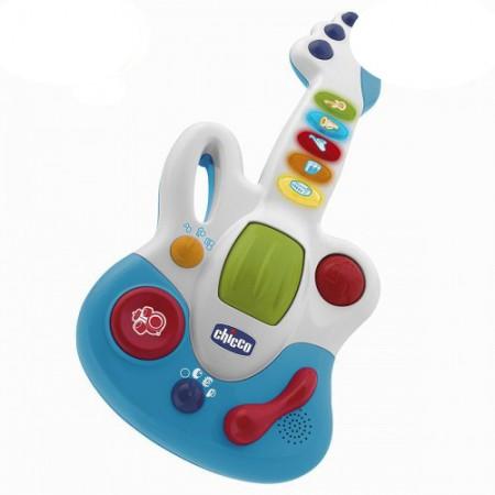 Игрушка Chicco - Гитара (60068.00)