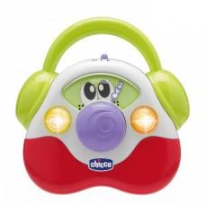 Игрушка Chicco - Маленькое радио (05181.00)