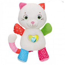Мягкая игрушка Chicco - Котик Оливер (07940.00)
