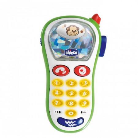 Игрушка Chicco - Мобильный телефон (60067.00)