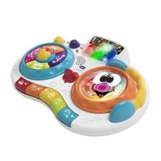 Музыкальная игрушка Chicco - Dj Mixy Пианино (09493.10)