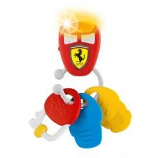 Грызун Chicco - Ключи Ferrari (09564.00)
