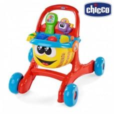 Игрушка двуязычная Chicco - Веселый Шопинг (07655.13)