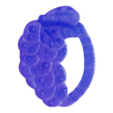 Грызун Chicco - Виноград (02578.00B) фиолетовый