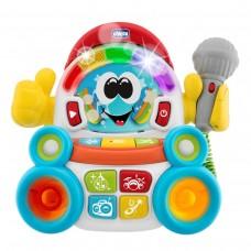 Музыкальная игрушка Chicco - Караоке (09492.10)