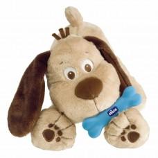 Игрушка мягкая интерактивная Chicco - Мой первый щенок (67017.00) коричневый
