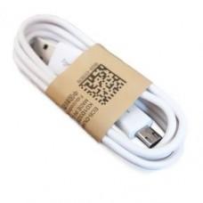 USB - Micro USB шнур ECB-DU4AWE 1m без упаковки белый
