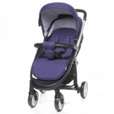 Коляска прогулочная 4baby (Atomic) Purple