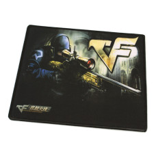 Коврик для мышки R-8 Cross Fire Black List Sniper 240x290 Overlock
