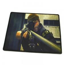 Коврик для мышки R-8 Cross Fire Global Risk Sniper 240x290 Overlock