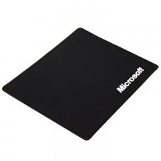 Коврик для мышки Microsoft черный 180x220