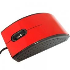 Мышь проводная Mitomin MA-B78 красная