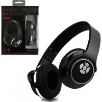 Bluetooth наушники с микрофоном HOPESTAR H-666 + колонка 2в1 черные