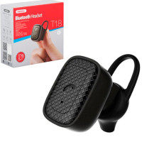 Bluetooth гарнитура Remax RB-T18 черная