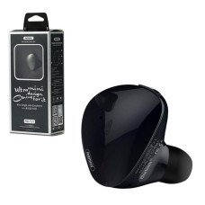 Bluetooth гарнитура Remax RB-T21 черная