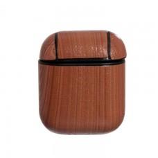 Футляр для наушников Airpod Wood 3