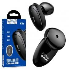 Bluetooth гарнитура Hoco E46 черные
