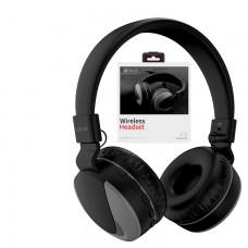 Bluetooth гарнитура Celebrat A9 черно-серые