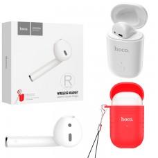 Bluetooth гарнитура Hoco E39 белая